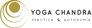 Yoga Chandra Logo